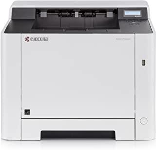 Kyocera P5021CDN Stampanti laser a colori 1102RF3NL0 A4-Duplex-WLAN-Colore