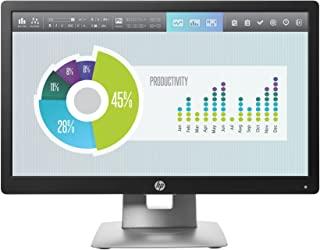 HP EliteDisplay E202 Monitor United Kingdom - UK English localization -