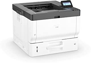 Ricoh 418363 P501 nero-bianco stampanti laser A4, LAN, PCL5e, PCL6