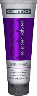 Osmo Super Silver No Yellow Mask 250ml