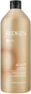 Redken all Soft, shampoo