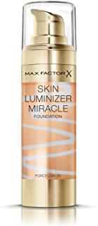 Max Factor Skin Luminizer Miracle Foundation 30ml Porcelain nr.30