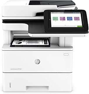 HP Stampante Multifunzione LaserJet MFP M528dn Laser a Colori Stampa Copia Scansione Fax A4 24 Ppm USB Ethernet