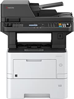 Kyocera Ecosys M3145dn Stampante multifunzione. Stampa in bianco-nero, Fotocopia, Scanner. Mobile-Print via Smartphone