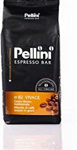 Pellini Caffe, Caffe in Grani Pellini Espresso Bar No. 82 Vivace, 1kg