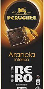 Perugina Tavoletta di Cioccolato Fondente con Arancia, 85g