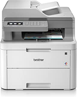 Brother DCP-L3550CDW 2400 x 600DPI LED A4 18ppm Wi-Fi Multifunzione DCP-L3550CDW, LED, Stampa a Colori, 2400 x 600 DPI, 250 Fogl