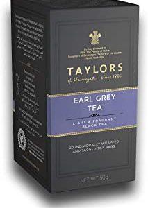 Eurofood Black Earl Grey - 50 gr