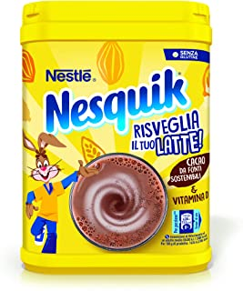 Nesquik Cacao Solubile, 1kg