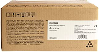 418447 Ricoh P501 Cartuccia del Toner Nero