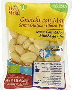 Probios Gnocchi con Mais - 250 gr, Senza glutine