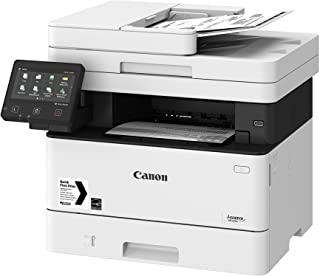 Canon Italia i-Sensys MF429x Stampante Laser, Bianco