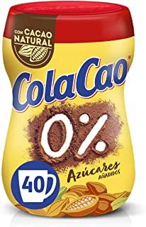 Colacao 0% Bajo En Calorias Bote 300gr