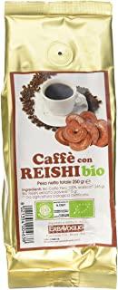 Erbavoglio Caffe con Reishi - 250 gr