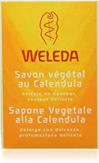 Weleda Italia Sapone Vegetale Calendula - 100 gr.
