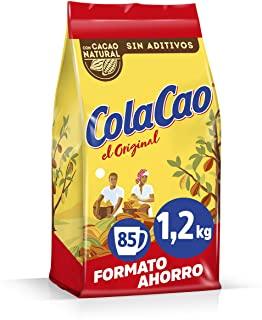 Cacao Colacao Ecobolsa 1200g