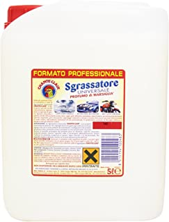 ChanteClair - Sgrassatore Universale, Profumo di Marsiglia - 5000 ml