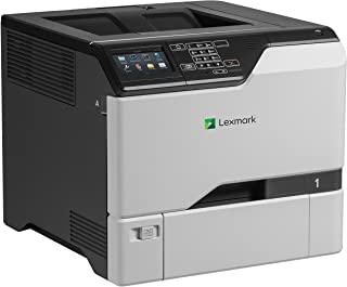 Lexmark CS727de Colour 1200 x 1200DPI A4 - laser-LED printers (1200 x 1200 DPI, 120000 pages per month, PCL 5c,PCL 6,PDF 1.7,PPD