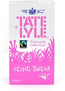 Zucchero a velo di canna Tate & Lyle 500 gr