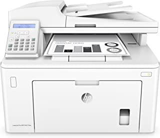Hewlett Packard M227FDN LJ PRO Stampante laser 4IN1 G3Q79Anr.B19 A4-Duplex-WLAN-mono