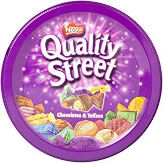 Quality Street Cioccolatini Ripieni Assortiti Scatola Regalo - 480 g