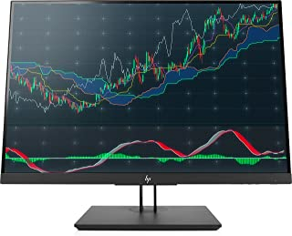 "HP Z24n G2 24"" WUXGA IPS Nero monitor piatto per PC"
