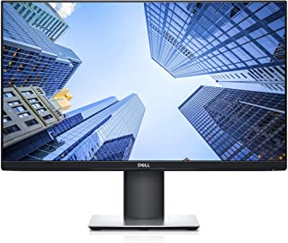"DELL P2419H monitor piatto per PC 61 cm (24"") Full HD LCD Opaco Nero"