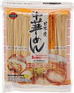 J-Basket Ramen Noodle - 720gr